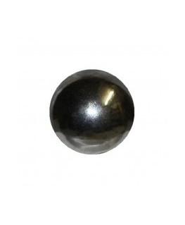 Boule piercing acier chirurgical 316L